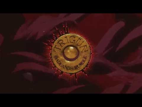 Tsuneo Imahori -  Lovely Calamities [Trigun Badlands Rumble OST]