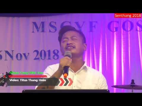 Cung Hlei Lian - Gospel Concert