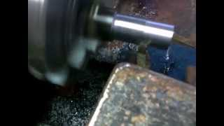 Homemade Metal Lathe
