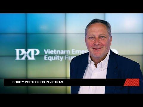 Equity Portfolios In Vietnam