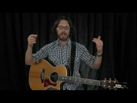 Harmonic Tuning on Guitar (Live Event Archive)