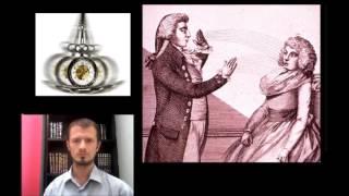 Бецалэль Ариэли. Эзотерическая Традиция. Урок 19
