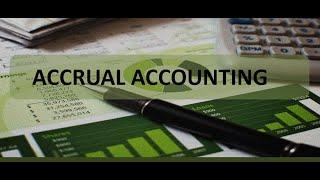 Adjusting Entries: Cash Basis vs Accrual Accounting