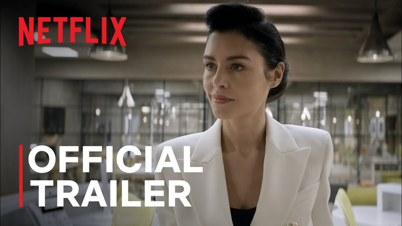Download The One | Official Trailer | Netflix