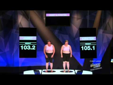 Channel Ten - The Biggest Loser Australia: The Next Generation 'First Look' Promo [2.03.13]