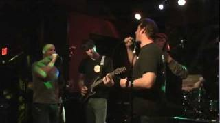 Download Saturday Night's Alright (Nickelback/Kid Rock version) perf by West Side Grads MP3 song and Music Video