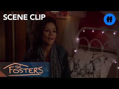 The Fosters | Season 2, Episode 6: Lena Confronts Jesus & Mariana | Freeform
