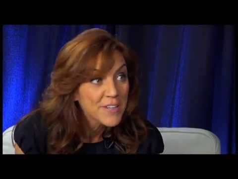 """Show People with Paul Wontorek Interview: """"Annie"""" Broadway Icon Andrea McArdle"""