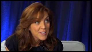 "Show People with Paul Wontorek Interview: ""Annie"" Broadway Icon Andrea McArdle"
