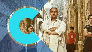 Dangal' becomes China's biggest non-Hollywood foreign film