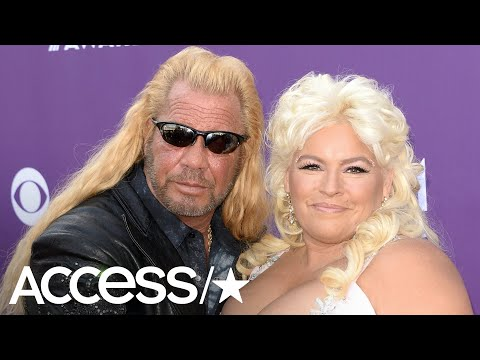 Dog The Bounty Hunter's Wife Beth Chapman Dead At 51 After Battle With Cancer