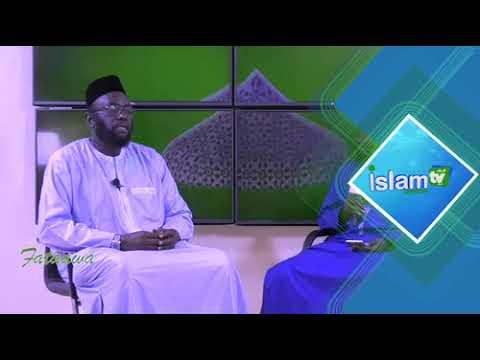 Code de la Route -Extrait Fatawa Par Cheikhna Dr Mouhammad Ahmad Lo (HA)