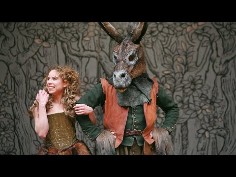 A Midsummer Night's Dream: Act 3, Scene 1 | Shakespeare's Globe | Rent or Buy on Globe Player
