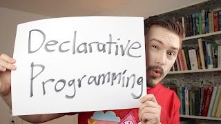 Declarative programming - Fun Fun Function
