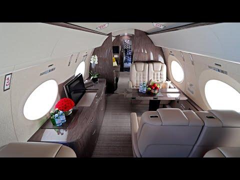 QATAR EXECUTIVE  GULFSTREAM G500 - LUXURY TRAVEL