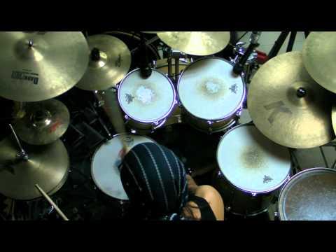 東京事変 - Killer Tune(キラーチューン) drum coverd by Crotus