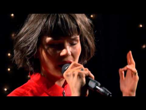 The Dø - Miracles Back In Time (Live on KEXP)