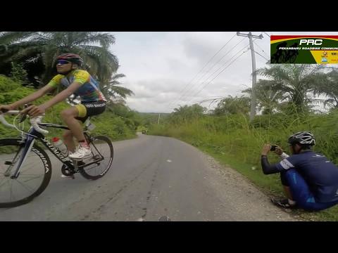 tour de kebun durian PRC (Pekanbaru Roadbike Community)