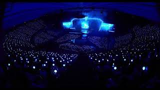 [Concert Sound?] 세븐틴 (Seventeen) – 좋겠다 (I Wish) concert soun…
