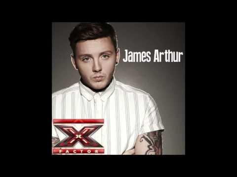James Arthur - Stronger (X Factor Live Shows 2012)