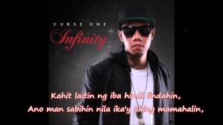 Curse One - HUY (feat  Mark Fiasco)(w/lyrics)