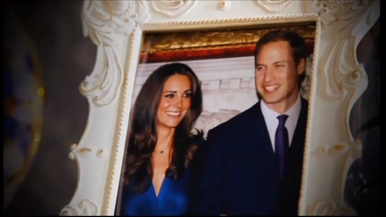 foto The Scary Reason Catherine And William Have Been Given Extra Royal Security For Their European Tour