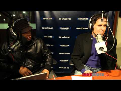 Mark Cuban Gives Advice on How to Make Your Ideas WORK on Sway in the Morning