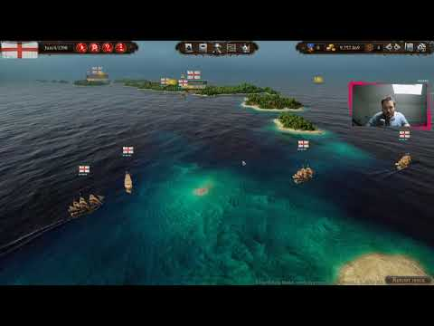 Port Royale 4 Quick overview |
