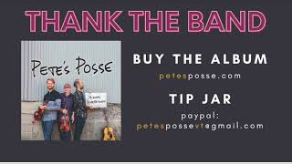 Butts - Pete's Posse