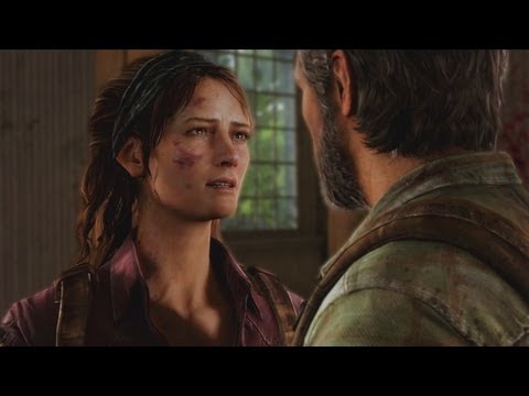 The Last of Us Walkthrough - Hard Mode No Damage Part 6