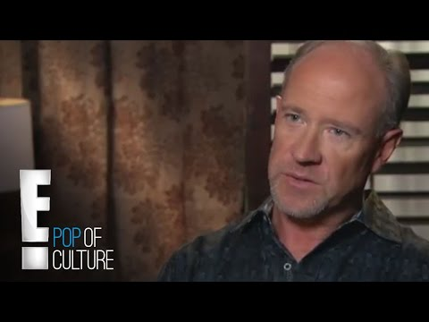Brooks Ayers Speaks Exclusively to E! - Full Interview | E!