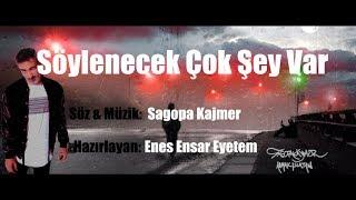 Sagopa Kajmer - Söylenecek Çok Şey Var (Lyrics Video)