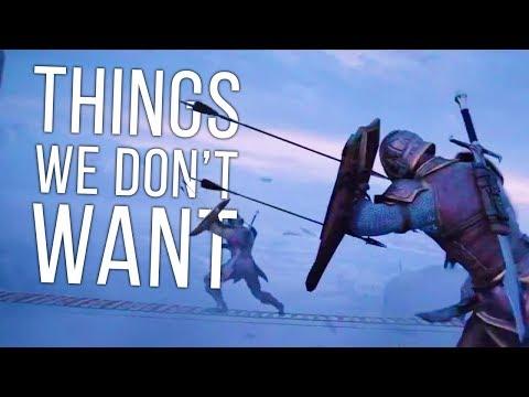 Elder Scrolls 6: 10 Things We DON'T WANT