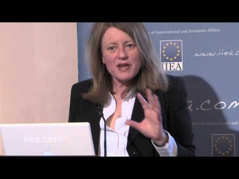 Digital Governments and Digital Citizens - Prof  Helen Margetts - 24 February 2014