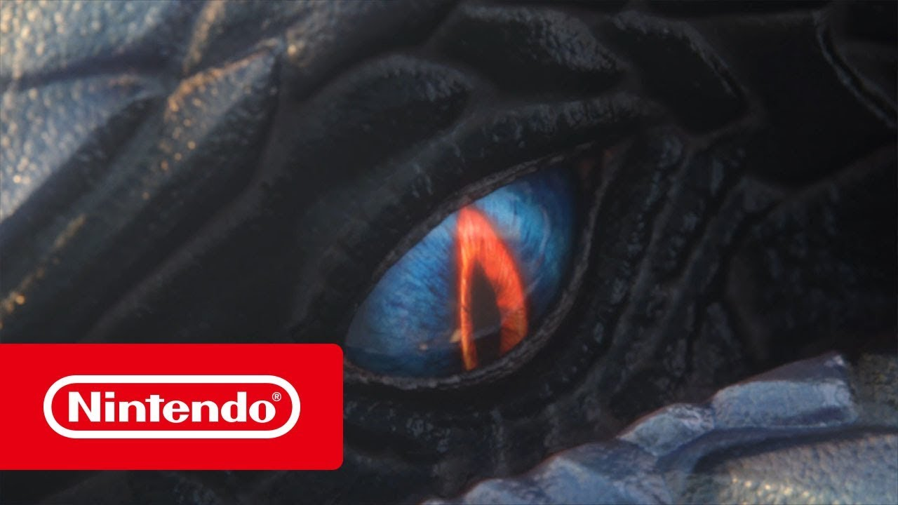 Review: Monster Hunter's Switch Debut Is a Big Disappointment