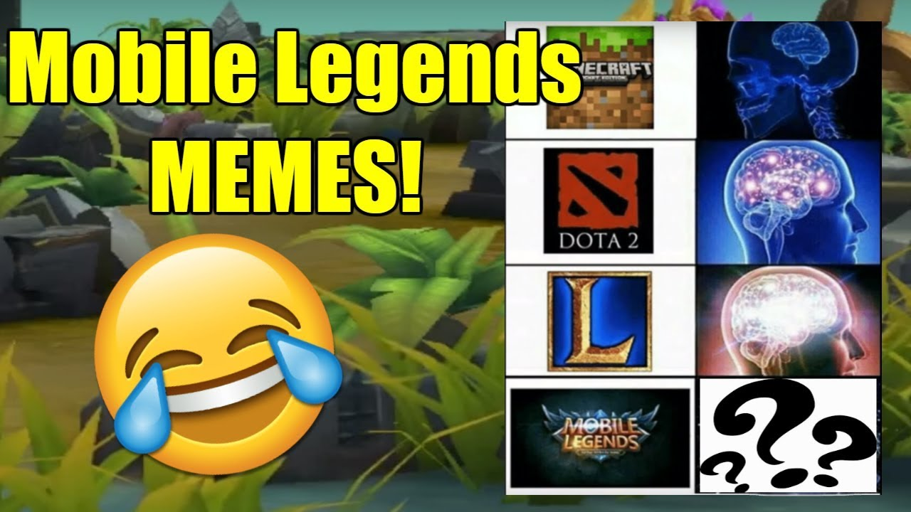 Top 9 Mobile Legends Heroes That Are Copied Heroes That Ml Has
