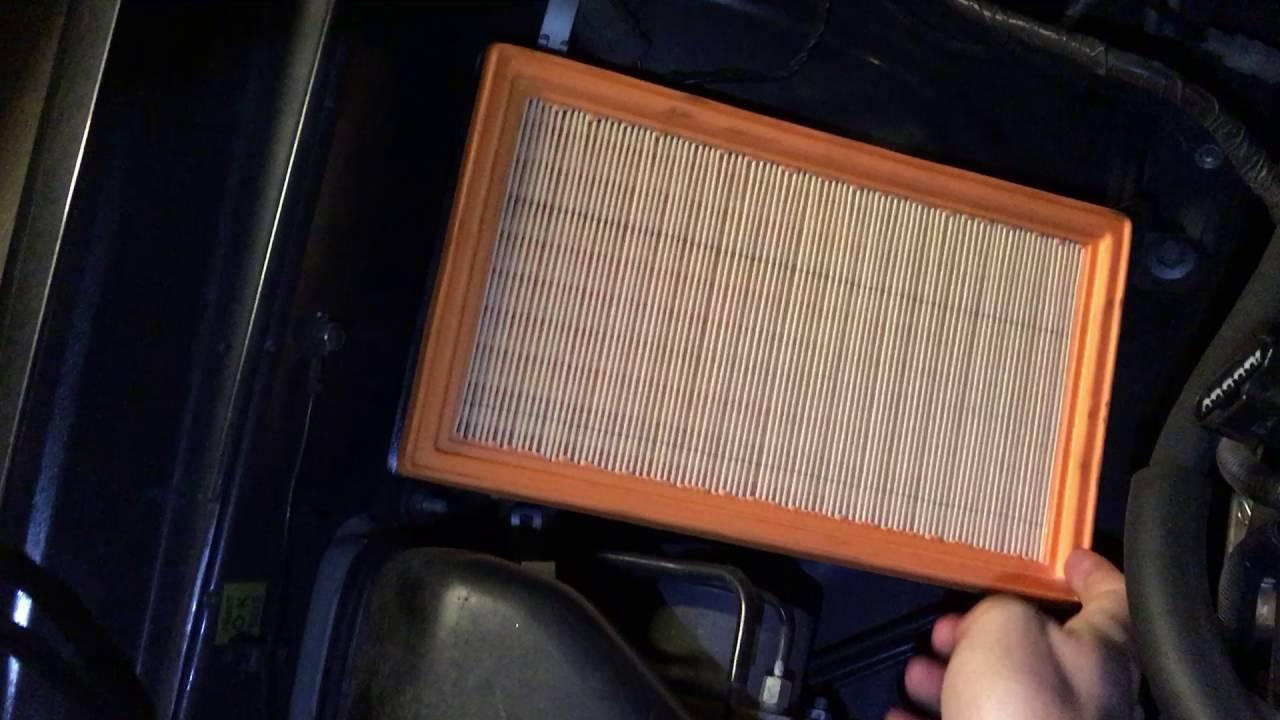 Air Filter-FTF DENSO 143-3200