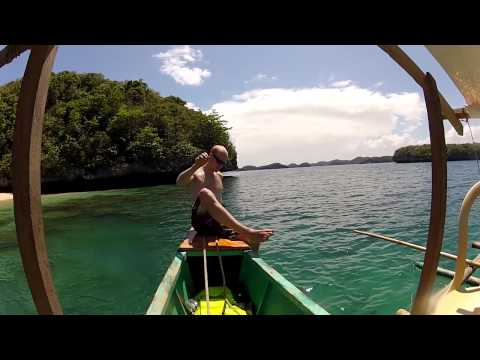 3 months in Asia - 100 Islands in Philippines