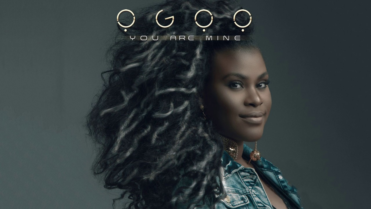 Download OGOO - You Are Mine (Audio)