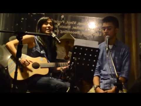 Cinta - Vina Panduwinata ( Cover) by Sheryl Sheinafia ft Rifan Kalbuadi