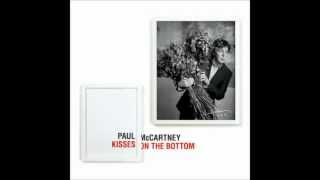 11. Bye bye blackbird - Paul McCartney [Lyrics on Descrption]