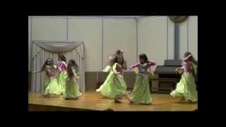 Восточные танцы для девочек в Новогиреево , Студия танца Зарина
