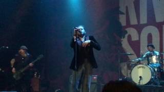 RIVAL SONS Fade Out