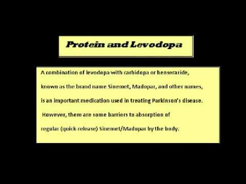 the PD PROTEIN PROBLEM!
