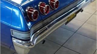 1965 Chevrolet Impala Used Cars De Witt IA