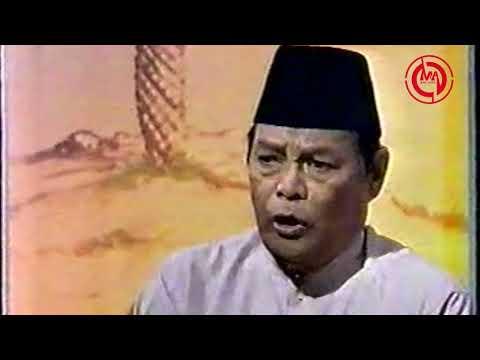 Qasidah oleh ustaz Ismail Hashim