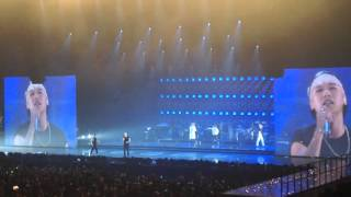 150719 Seungri's Singapore song (MADE in SG Day 2)