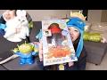 除了三眼怪夾娃娃機還分享了很多三眼怪/Disney產品唷~ 影片中講到的日本玩具店是KIDDY LAND, 玩具控去日本必逛!! ✌ More Catie ⇊ ----------------------------...