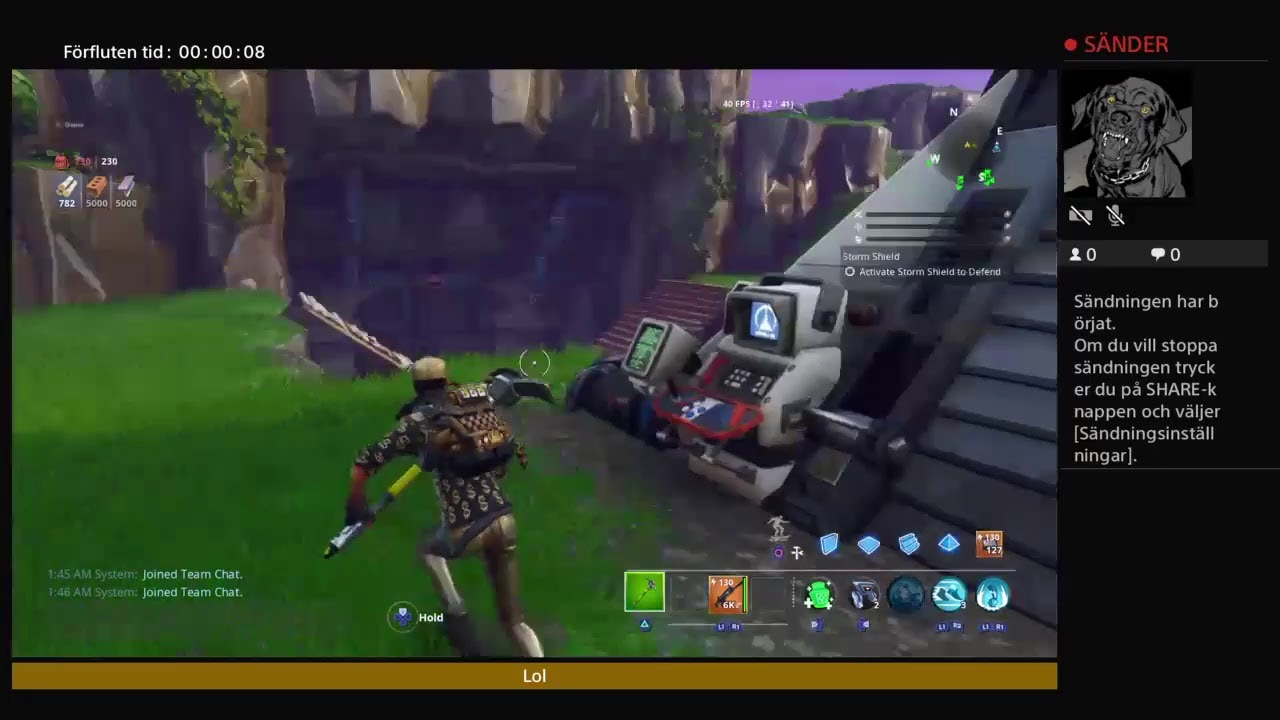 Fortnite Save the world DUPE GLITCH RIGHT NOW