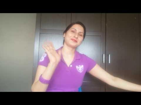 Aaja sanam madhur chandani mein hum sung by Manju Bala